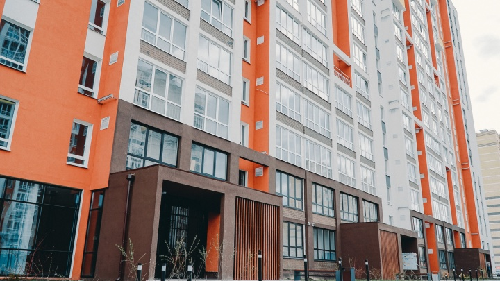 Тюмень попала в топ-30 по стоимости квартир-студий в новостройках. Сколько стоят маленькие квартиры?