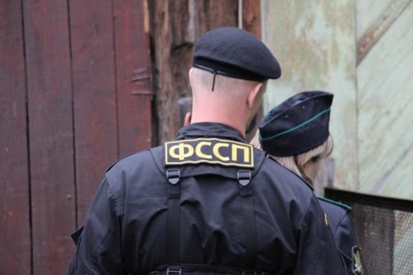 В прошлом году приставы продали арестованное имущество на262 миллиона рублей