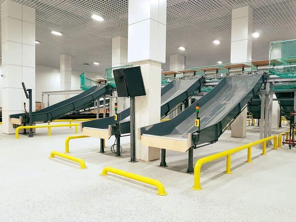 Новый терминал аэропорта «Емельяново» показали изнутри