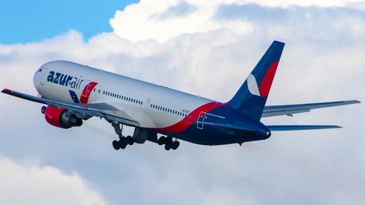 В Челябинской области из-за поломки самолёта на 11 часов задерживают рейс в Анталью