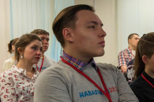Сотрудники органов уже приходили к Владиславу Кульчицкому месяц назад