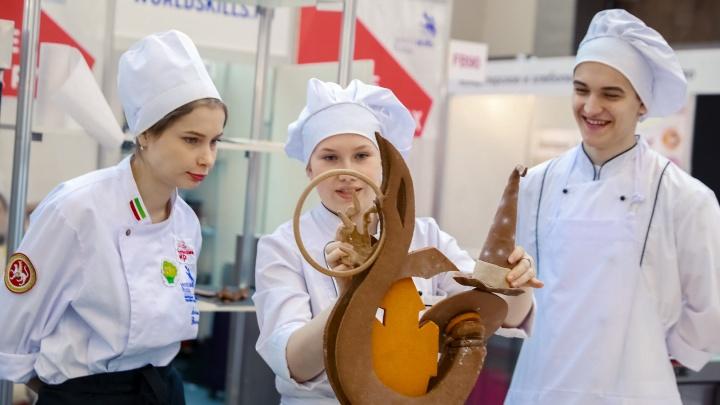 Учебный центр по стандартам WorldSkills планируется открыть на базе нового хлебозавода