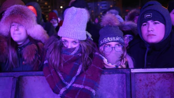 Южноуральцев предупредили о морозах до 34 градусов