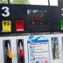 Архангельские водители начали массово закупать бензин