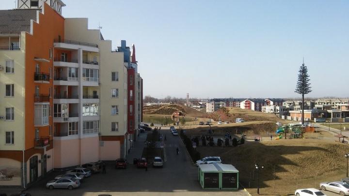 Переезжаем в Краснодар