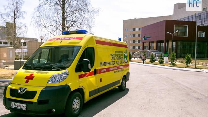 В казачинском роддоме врач оторвал руку младенцу: новые подробности и версии происшествия