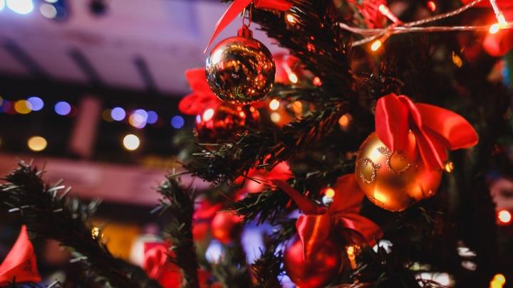 В кругу друзей или коллег: челябинцам предложили 5 идей для яркого и веселого Нового года