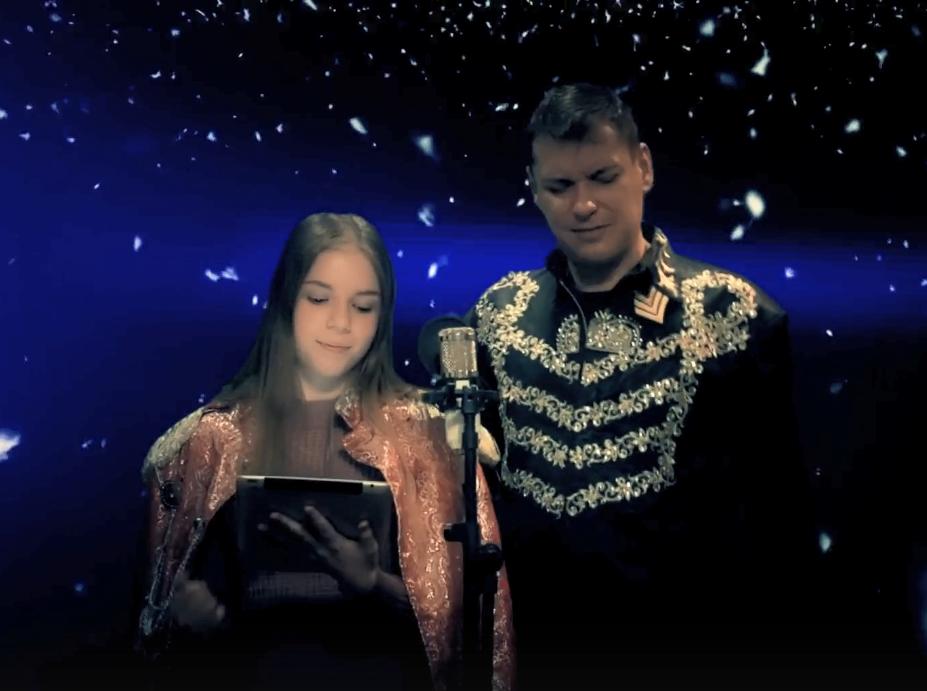 Душеразрывательная песня в исполнении нижегородцев
