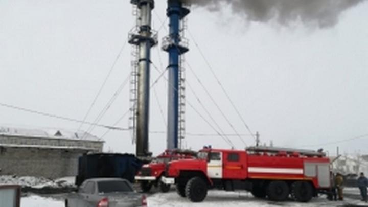 В котельной села Частоозерье 12 февраля установят новое оборудование