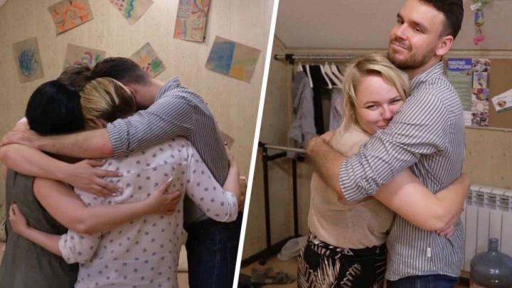 Обнимашки без секса: как в Ростове проходят вечеринки для любителей новых знакомств