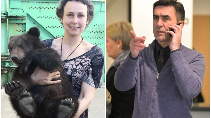 Чичерина скрывается от спецслужб Украины, Бутусов стал дедушкой: как живут звёзды-«старички» с Урала