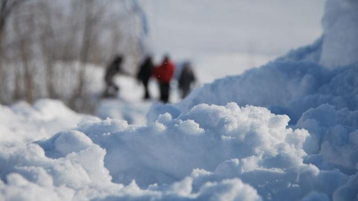 Из-за морозов у школьников Поморья могут возникнуть внеплановые выходные