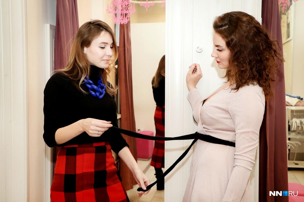 Мария Лагунова рассказала NN.ru о модных тенденциях этой зимы