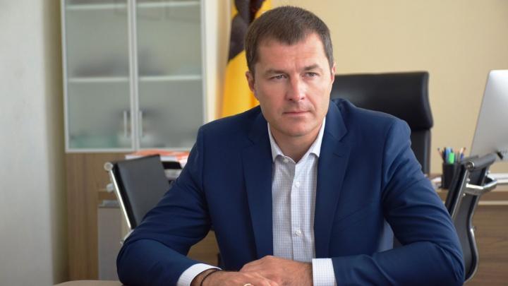 Гвоздь или Дюбель? Новый и.о. мэра Владимир Волков о планах на город и слухах о криминальных связях