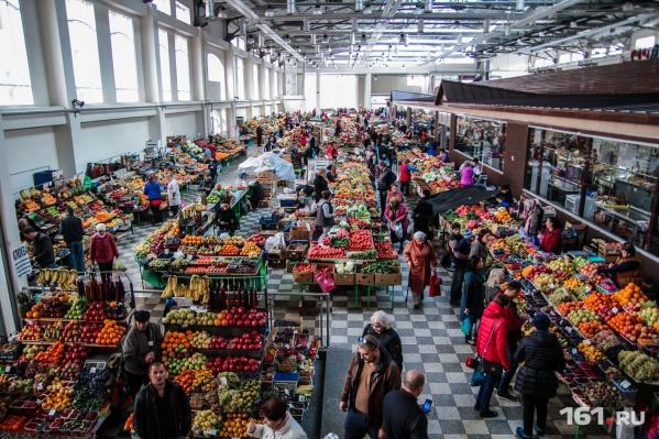 Цены на продукты могут вырасти на 15%