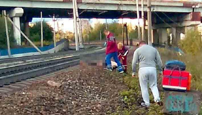 «Хотел перебежать, но не успел»: в СК рассказали подробности о гибели пермяка на железной дороге