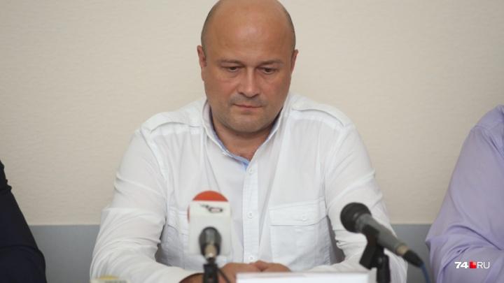 УФАС признало ненадлежащей рекламу спа-салонов с участием чиновника из администрации Челябинска