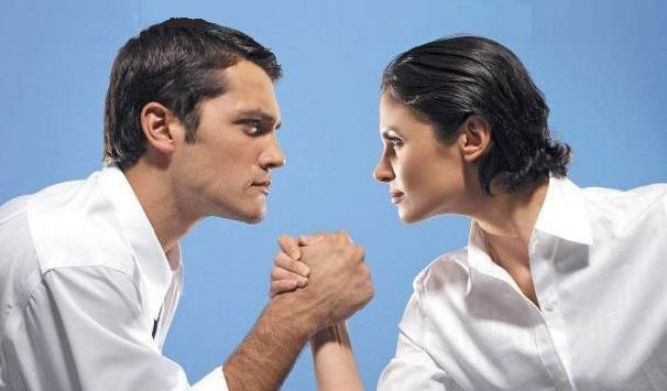 Чего хотят женщины и о чем говорят мужчины