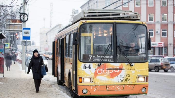 Замена троллейбусов на автобусы: транспортники рассказали, что происходит на самом деле