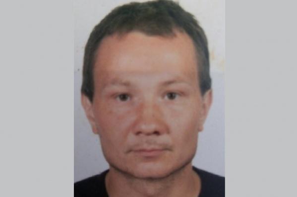 Михаил Моряков пропал 10 мая
