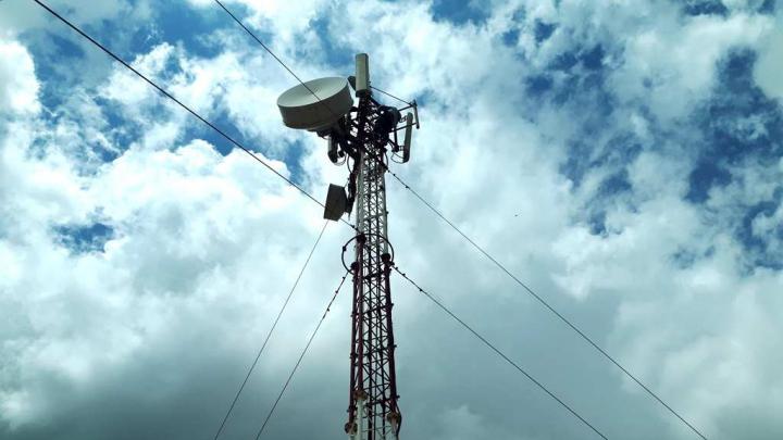 Лидер 4G: «МегаФон» обошел конкурентов по числу базовых станций