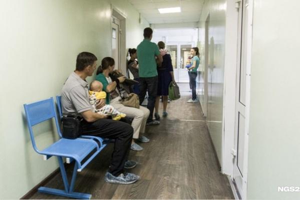 При этом население Красноярска выросло не намного — за 9 месяцев 2018 года всего на 164 человека