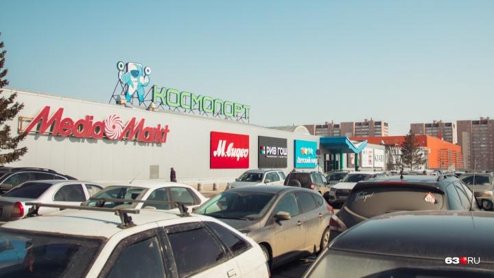 В ТЦ «Космопорт» и «Мегасити» закрылись кинотеатры