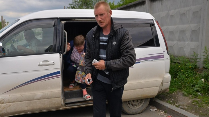 """Отец 4-летнего Димы, потерявшегося в лесу: """"Да не отпускал я его! Он сам ушёл!"""""""
