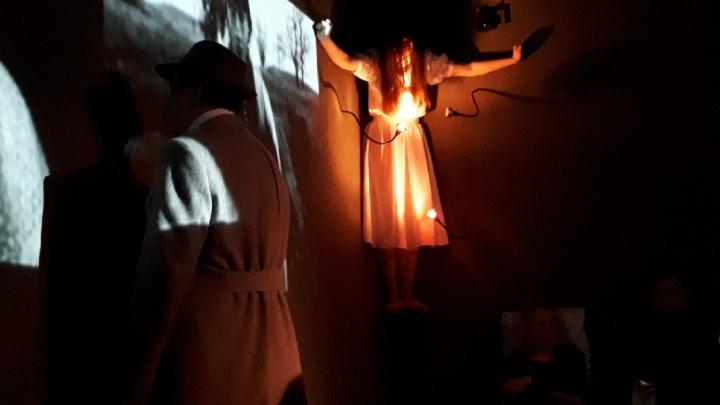 Спектакль театра Панова четырежды номинирован на премию «Золотая маска»