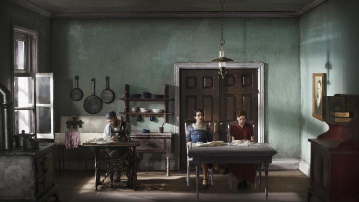 В Екатеринбурге откроется выставка пронзительных фотографий о судьбе еврейского народа