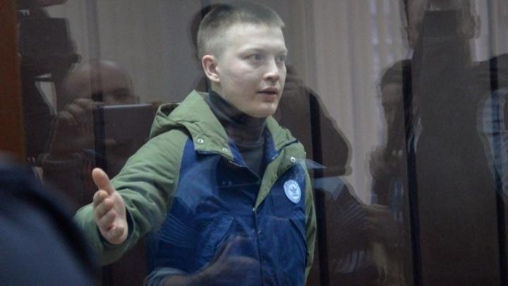 Автохаму Игорю Новосёлову добавят срок за налёт на квартиру блогера