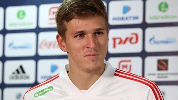 «Сказал, что в Самару не вернётся»: Александр Соболев уходит из «Крыльев Советов»?