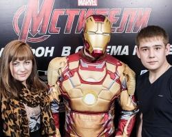 Киномарафон «Мстители»: новая эра началась