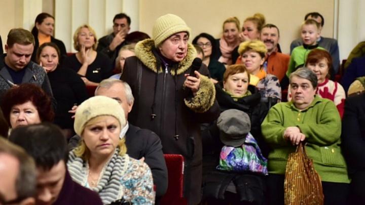 В Ярославле главы районов пойдут в народ: когда и где можно высказать чиновникам всё в лицо