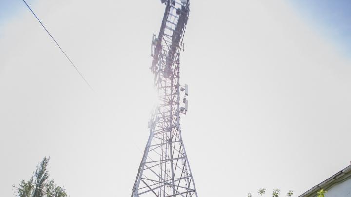 МегаФон обеспечил интернетом 9 малочисленных пунктов Башкирии