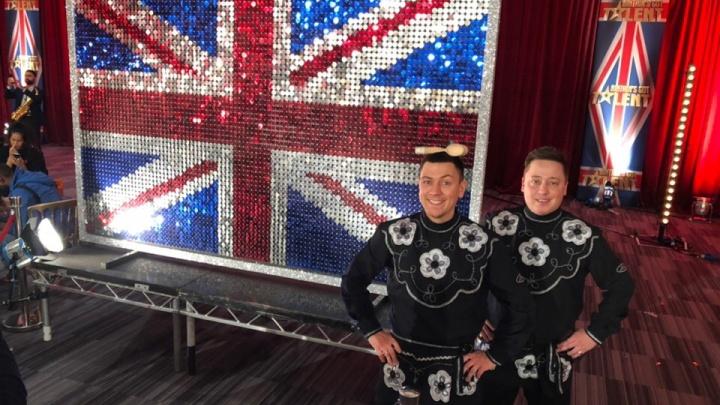«Было очень много людей»: ложкари из Екатеринбурга прошли кастинг на шоу талантов в Англии