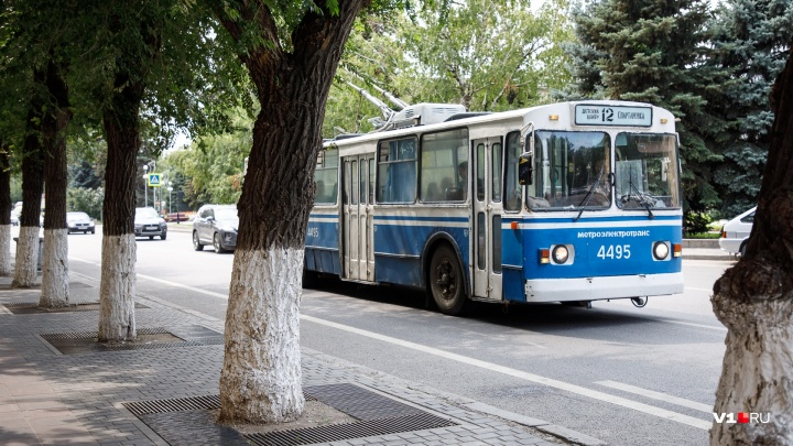 «Метроэлектротранс» Волгограда оштрафовали за высаженного из троллейбуса школьника с проездным