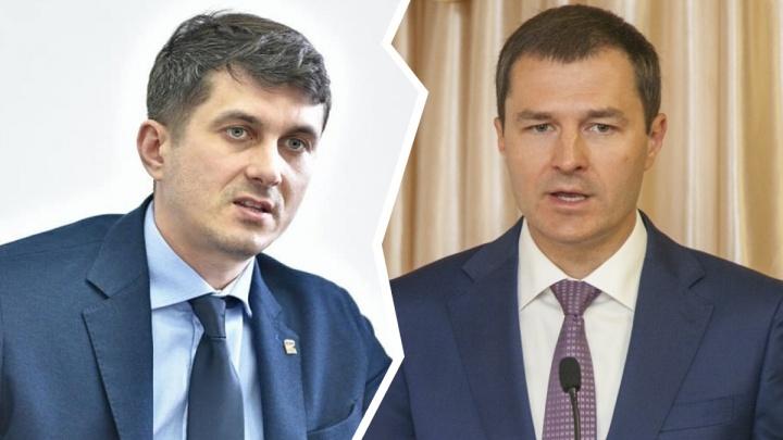 «Мы все — кухонный министр»: председатель муниципалитета поставил оценку мэру Ярославля