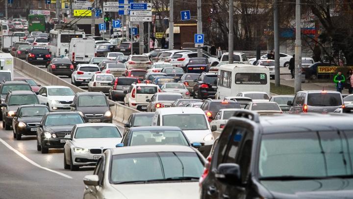 Ростов вошел в пятерку самых шумных городов России
