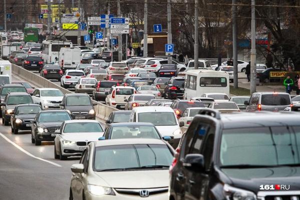 Сильный шум, создаваемый транспортом, может неслабо повлиять на здоровье. Не в лучшую сторону