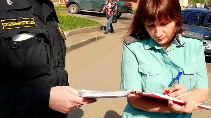 В Ярославской области у многодетной матери забрали годовалых двойняшек