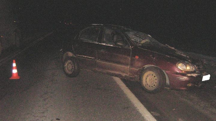 В ДТП в Ростовском районе погибла молодая москвичка