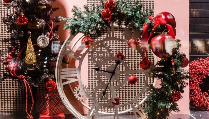 Большая афиша новогодних каникул в Перми: концерты, спектакли и хороводы вокруг елки