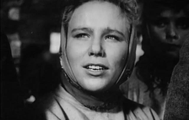 В Москве скончалась известная советская актриса Валентина Березуцкая