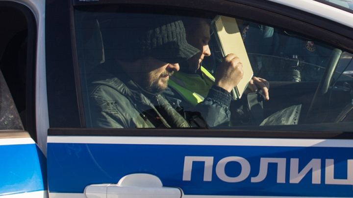 Четыре аварии за сутки: на трассе под Новосибирском произошёл всплеск ДТП