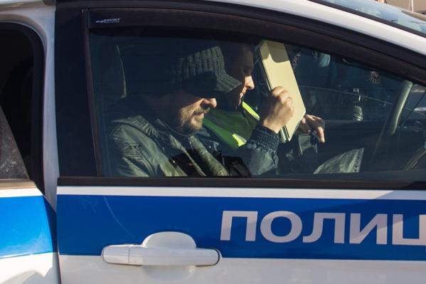 Водителей попросили быть осторожными и внимательными на дорогах