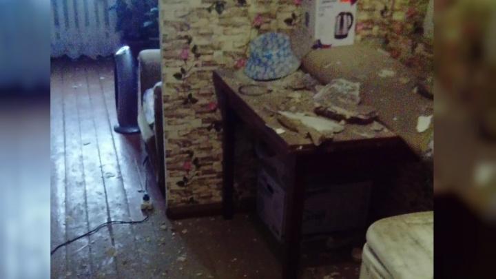 «Решаем вопрос о введении ЧС»: землетрясение на Южном Урале стало сюрпризом для региональных властей