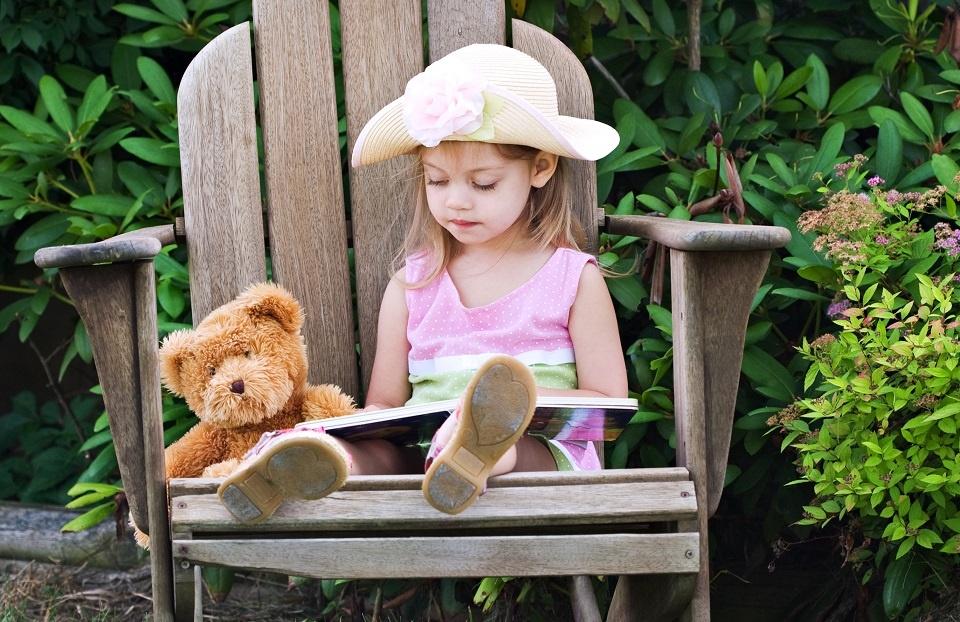 С этими книгами не полюбить читать невозможно!