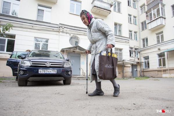 Анна Шестакова думала, что дала батюшке деньги взаймы, но тот решил иначе