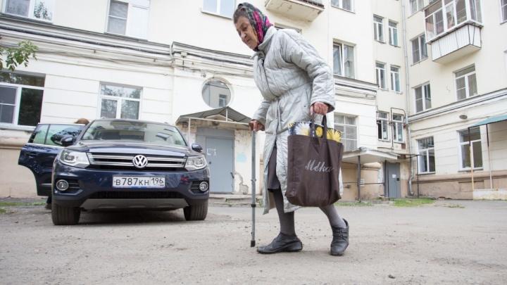Церковный суд: на священника, забравшего у челябинской старушки 600 тысяч рублей, завели дело